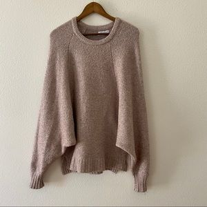 🎉 SALE Urban Outfitters Knit Oversized Sweater